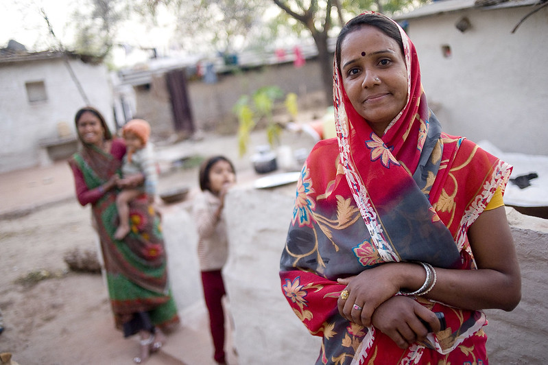 Post-COVID recovery should boost women's workforce participation: Learning from India