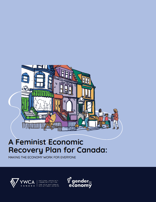 A Feminist Economic Recovery Plan for Canada
