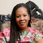 Amy Oyekunle
