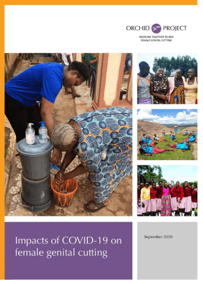 Impacts of COVID-19 on female genital cutting (FGC)