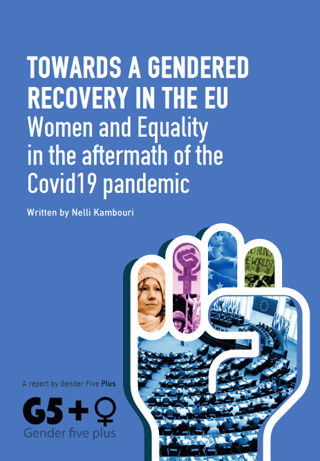 towards a gendered recovery in the EU