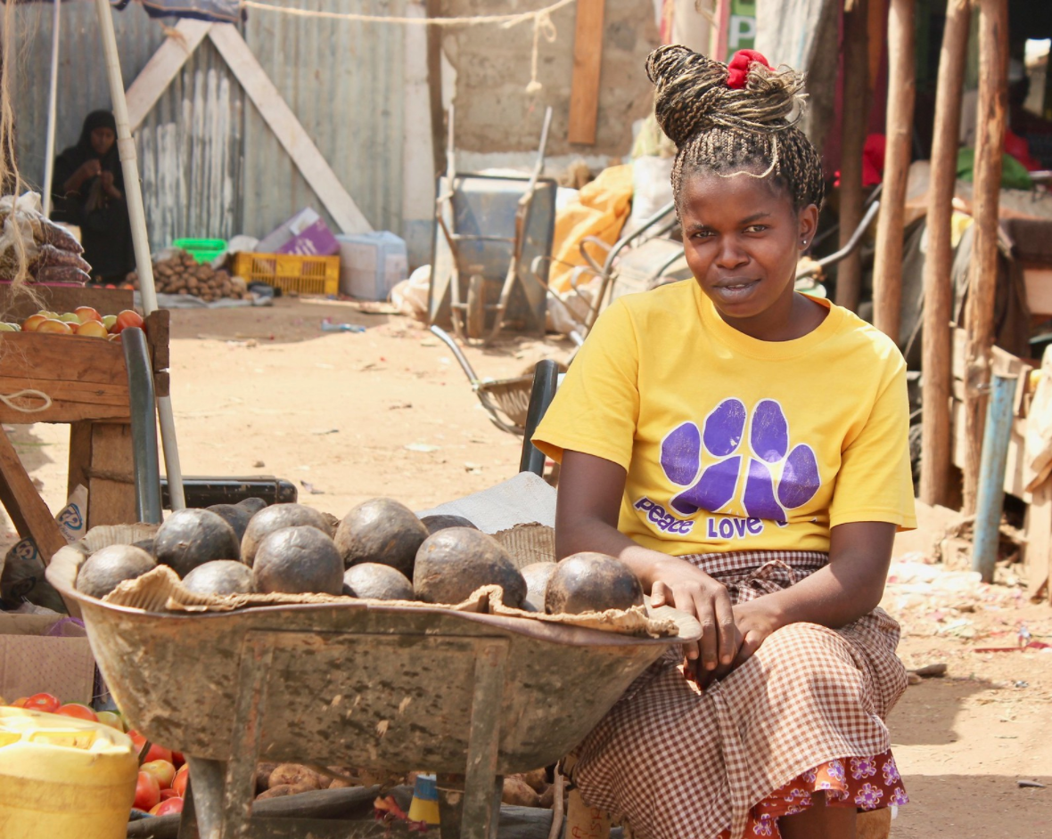 Informal women workers and missed opportunities: The pandemic economic stimulus package in Kenya